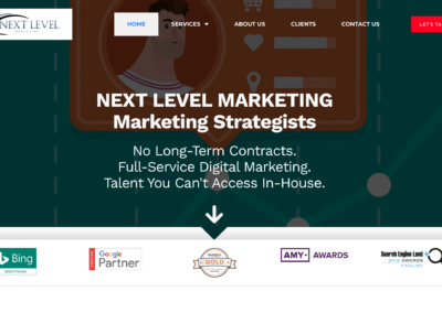 NEXTLEVELMARKETING.CA